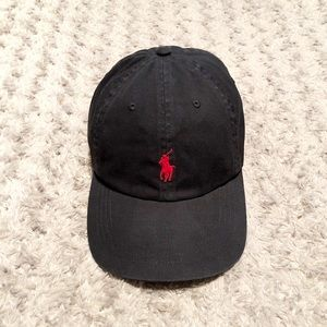Mens Polo cap paid $39 good condition classic